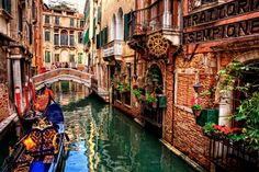 Венеция/Venezia