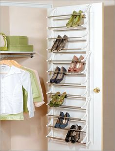 Amazing Interior Design Shoe Storage Solutions for Your Home
