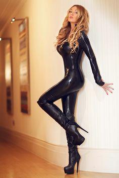 Latex und BDSM : Foto Mehr