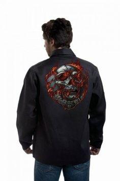 a3ab837a3f17 ONYX FR Cotton Jacket