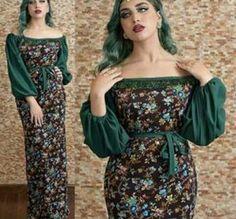 Gnader Abaya Fashion, Muslim Fashion, Girls Fancy Dresses, Summer Dresses, I Dress, Strapless Dress, Frock Patterns, African Attire, Classic Outfits