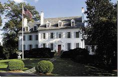 Bobby and Ethel's Hickory Hill.   (Photo: Washington Fine Homes)