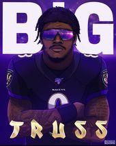 Lamar Jackson, Baltimore Ravens Lamar jackson ravens