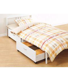 ベッド下収納(W80CM 2コセット)