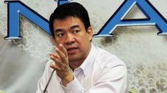 PDP Laban President and UNA stalwart Senator Koko Pimentel in the Liberal party's slate? Politics. It's more fun in the Philippines!