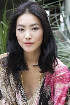 Exclusive: Five Minutes with Estee Lauder Ambassador Liu Wen | Sassi Sam Girlie Gossip Files