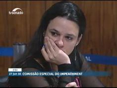 Vanessa Grazziotin PEDE SAÍDA de Janaina Paschoal e é HUMILHADA por Cáss...