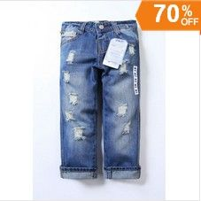http://www.aliexpress.com/store/621900 Retail zaraaaa baby boys pants Kids long trousers Children`s demin jeans size:2/3/4/5/6/7/8/9/10Years Fashion new brand hot sale