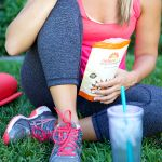 Fit Tip: The Benefits of Smarter Snacking