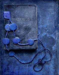 blue book | Alessandra Mortola Stylist