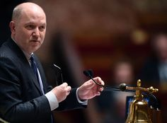 Denis Baupin has resigned his post as one of the French parliament's six deputy speakers, saying he wants to focus on fighting the sexual harassment allegations