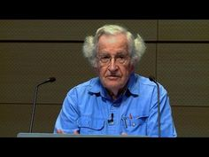 Noam Chomsky on George Orwell, the Suppression of Ideas and the Myth of American Exceptionalism - YouTube 8:21