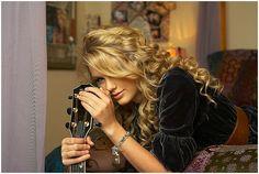 Taylor Swift - People Magazine 2007