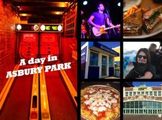 18 Hours In Asbury Park A Guided Tour Of The Jersey Shores Revitalized Hub Vacation Home RentalsBest