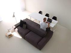 Lovely 17 Bench Back Sofa (850×638)