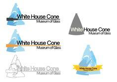 Logo for White House cone.
