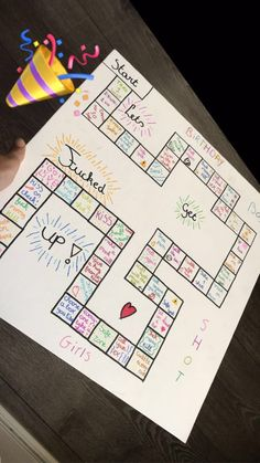 Lets get fucked up🤪 Sleepover Crafts, Sleepover Games, Sleepover Party, Drinking Board Games, Drinking Games For Parties, Lets Get Drunk, Getting Drunk, Bord Games, Drunk Games