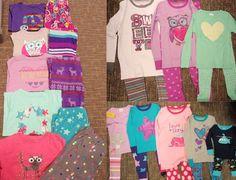 RECALLED (Fire Hazard)Recalled Target children's two-piece pajama sets
