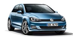 the new golf 7th