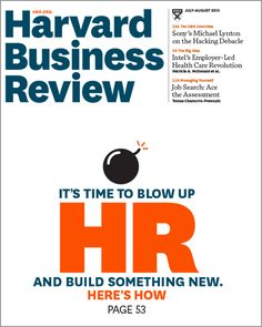 According to Harvard Business Review, human resources management can change an organization's culture without resistance or blame. Lear Corporation changed their company culture dramatically with a four-step approach: awareness, learning, practice, and accountability. HR found that they could not change the culture alone; they needed a change to come from management. Read how they used each step to rollout a company wide culture shift.