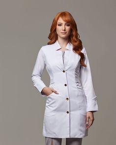 Lab Coats For Men, Nursing Uniforms, Cute Scrubs, Photo Reference, Doctor Who, Clinic, Diana, Photoshoot, Shirt Dress