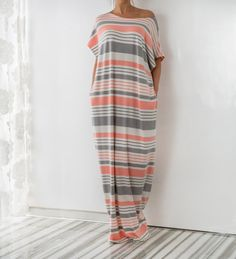 Hey, I found this really awesome Etsy listing at https://www.etsy.com/il-en/listing/267666627/striped-maxi-dress-striped-dress-maxi