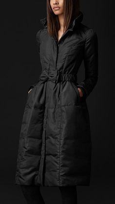 Burberry Prorsum down jacket