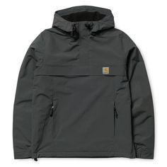152f3a9f3 Cazadora/Canguro/Jacket/Womes Carhartt X Nimbus Pullover Blacksmith Snow  Urban