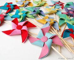 fun for a party craft