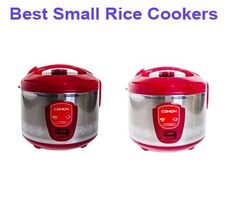 best mini electric rice cooker Small Rice Cooker, Best Rice Cooker, How To Cook Rice, Small Appliances, Electric, Good Things, Cookers, Mini, Tiny House Appliances