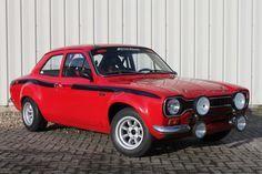 #Ford #Escort #Mk1 #Mexico