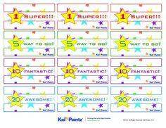 1000 images about behavior bucks on pinterest behavior for Classroom bucks template