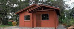 Kit Casa Pré Fabricada com 30m² em Concreto Armado por apenas R$ 4.400, + frete…
