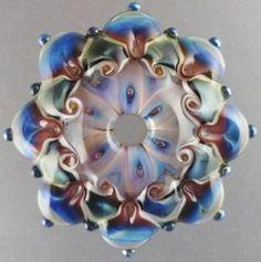 .Lampwork beads & Beading