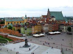 Βαρσοβία-Κρακοβία: Δώσε στην Πολωνία την ευκαιρία που της αξίζει!   Reader.gr