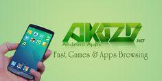 Download Akozo Web Viewer v0.1 Apk- Akozonet Web Viewer Apk merupakan aplikasi android official dari akozo yang berfungsi untuk membuka situs akozo dengan lebih mudah dan cepat. Dengan aplikasi ini kalian akan semakin mudah berburu game dan aplikasi android terbaru yang sudah diupdate oleh admin. Sekarang kalian ga perlu lagi repot-repot membuka browser seperti chrome dan sejenisnya untuk mengakses situs akozo. Karena kamu bisa mengaksesnya melalui dasboard androidmu.