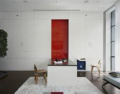 a hit of colour - New York Based Pulltab Design