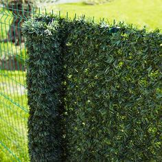23 images passionnantes de Haies artificielles | Artificial hedges ...