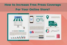 How to Increase Free Press Coverage For Your Online Store? #woocommerce #woothemes #developer #programmer #wordpress
