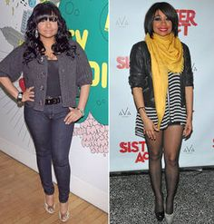 Raven Symone Before And After Weight Loss 1000+ images about How...