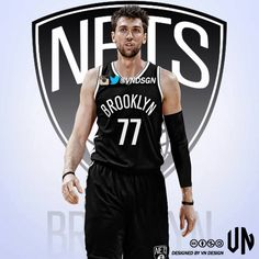 Bargnani - Brooklyn Nets 43aa17685
