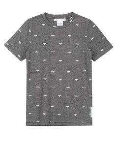 Nik & Nik T-shirt grijs