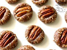 עוגיות פקאן נימוחות ומטריפות
