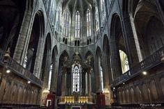 cathedrale Saint Just et Saint Pasteur, Aude Narbonne