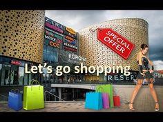 Spanish shopping