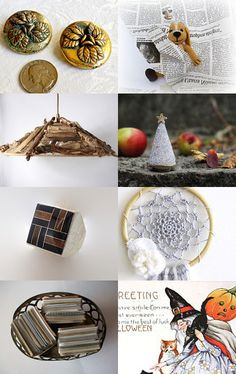 Charmed! by Anita T. on Etsy--Pinned with TreasuryPin.com