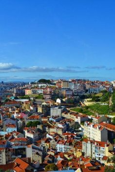 3 Day Itinerary to Lisbon Portugal | Things to do in Lisbon Portugal | Miradouros (Viewpoints) of Lisbon, Portugal | Exploring Lisbon by Tram | Best Place to stay in Lisbon Portugal | Vegetarian in Lisbon