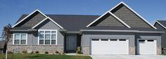 Echo Ridge - Pro Fit® Alpine Ledgestone - Cultured Stone - Stone - Boral USA - Stone Verneer
