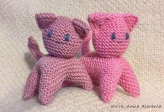 Hello Kitty, Dinosaur Stuffed Animal, Teddy Bear, Kissa, Toys, Animals, Fictional Characters, Learning, Amigurumi