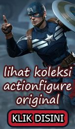 Action Figures Original